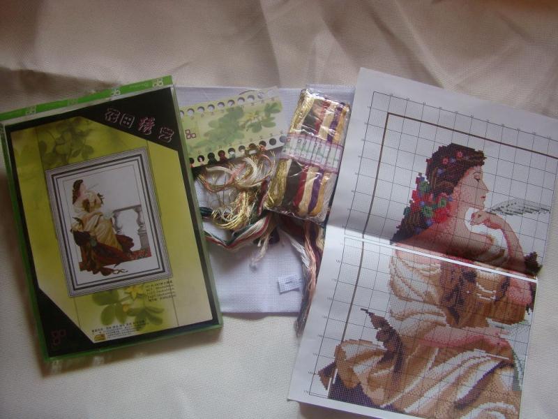 Вышивка крестиком для начинающих пошагово с фото: как научиться и начать, видео-уроки с обучением, мастер-класс