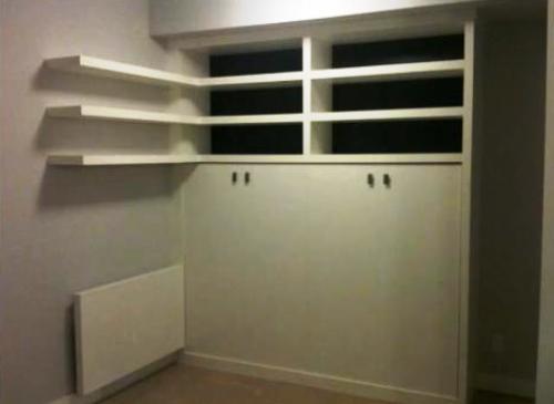 Шкаф кровать своими руками
