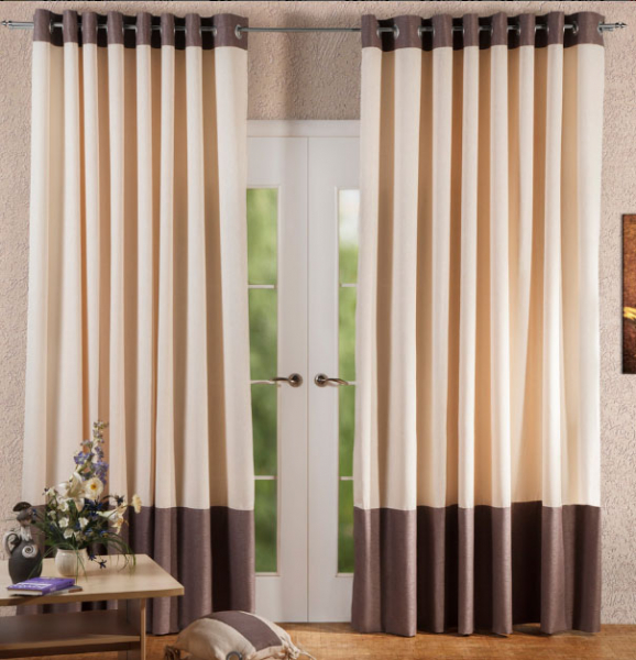 Как сшить шторы из льна: подробная инструкция для новичков