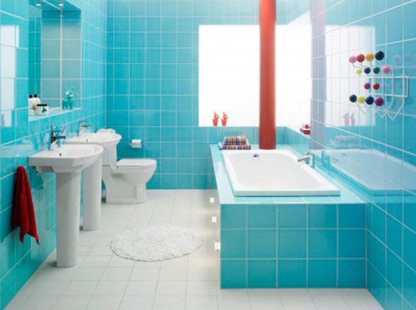 Плитка для пола в ванную комнату – как выбрать лучшую?