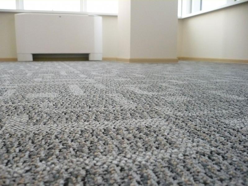 Теплый пол под ковролин своими руками на деревянный пол