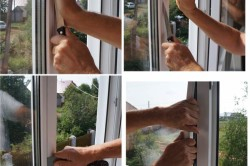 Как поменять стекло в стеклопакете