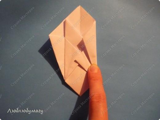 Туфелька из бумаги своими руками: мастер-класс с шаблонами и видео