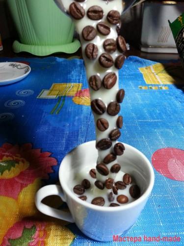 Парящая чашка своими руками: мастер-класс с фото и видео