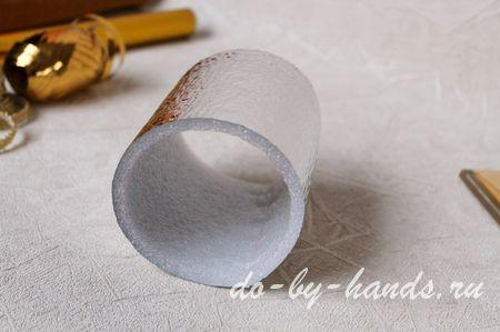 Пивная кружка из конфет своими руками: мастер-класс с видео