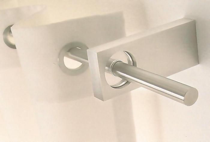 Как крепить люверсы для штор: подробная инструкция