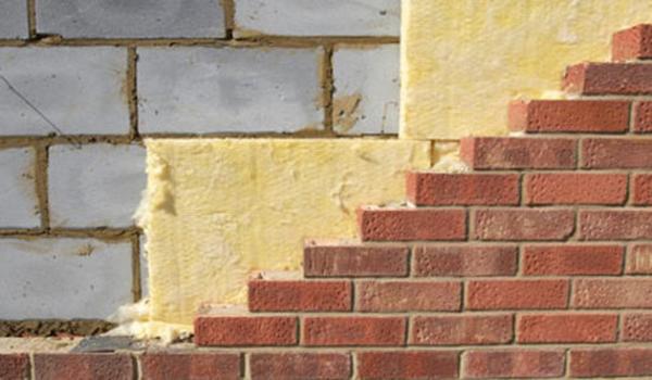Утепление стен снаружи минватой — видео и фотоинструкция