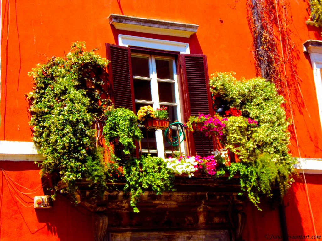 Подставка для цветов своими руками на балкон