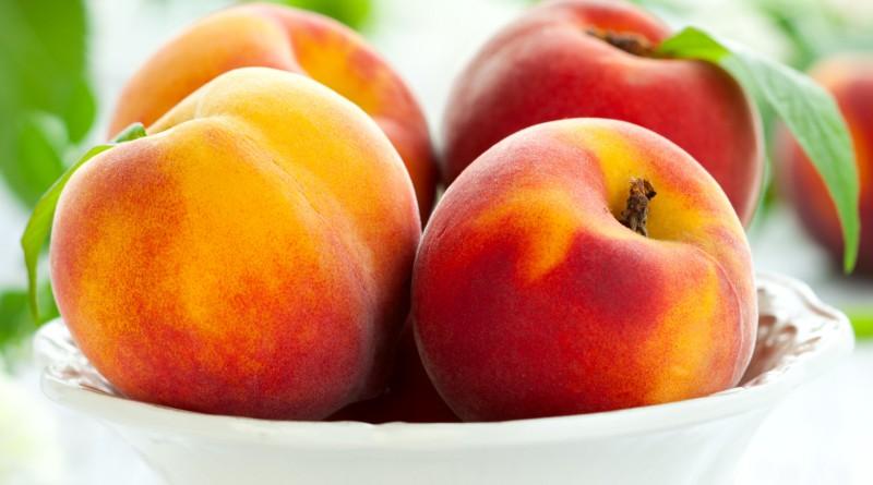 Персик и его оттенки