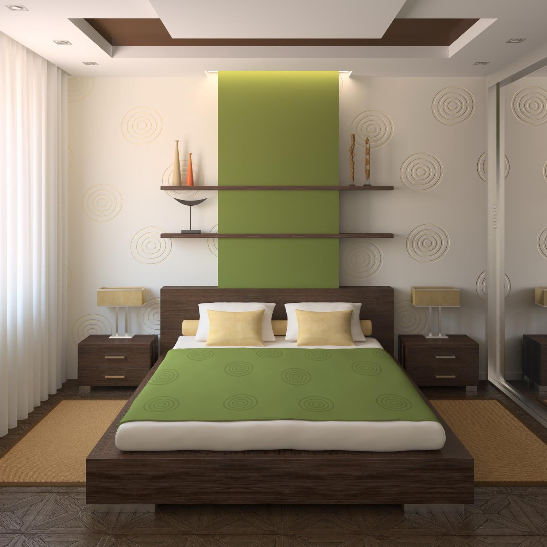 Дизайны спален в хрущевке фото