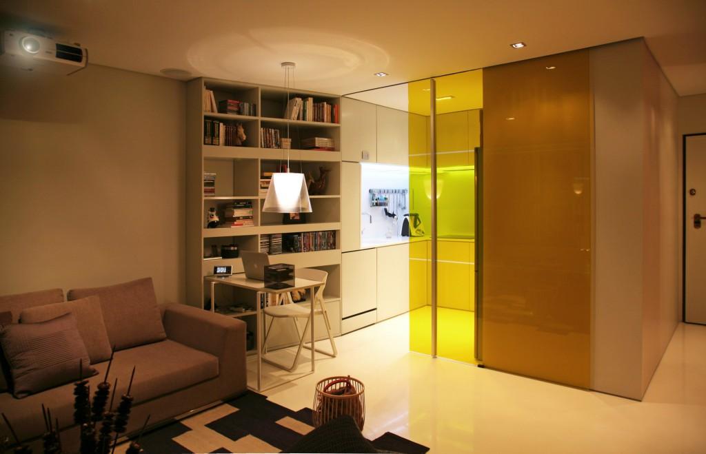 Дизайн маленькой комнаты 12 м.кв