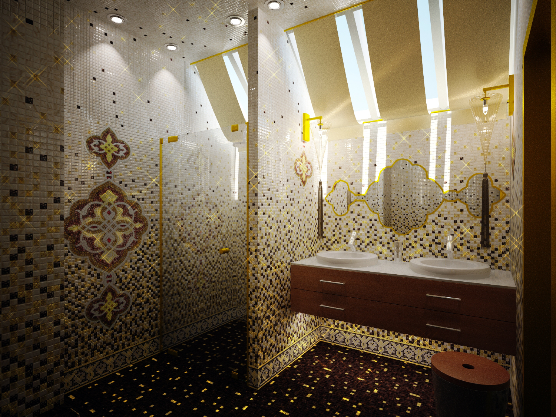Badezimmer Arte 7