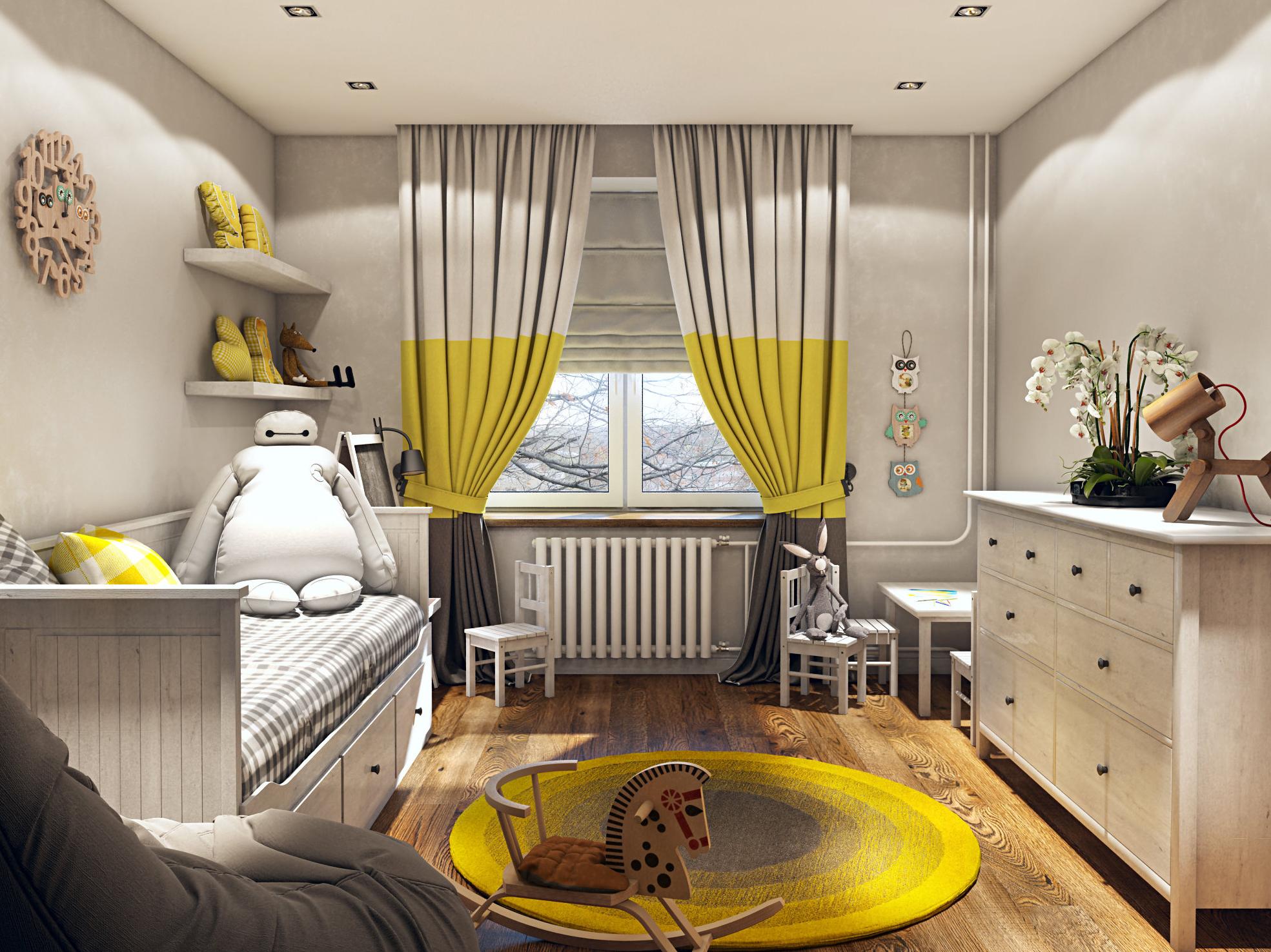 интерьер спальни в хрущевке подбор мебели и освещения 40 фото