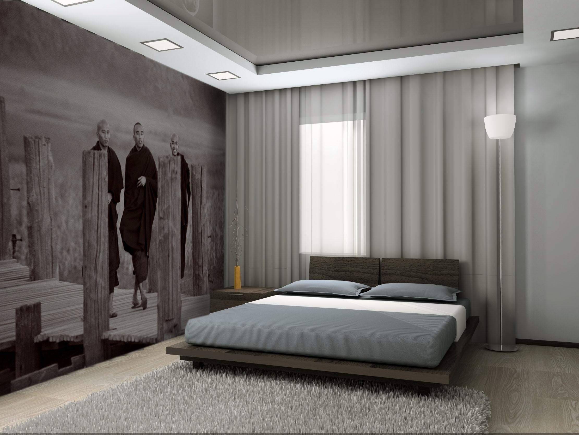 Пососалла в спальне перед сном 12 фотография