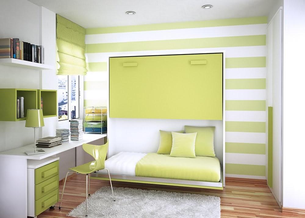 Мебель для меленькой комнаты