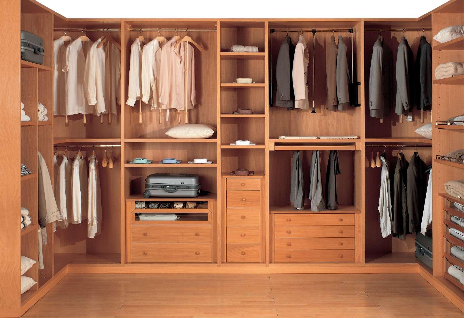 Гардеробные комнаты дизайн проекты фото и особенности монтаж.