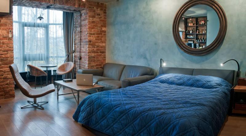 дизайн маленьких комнат