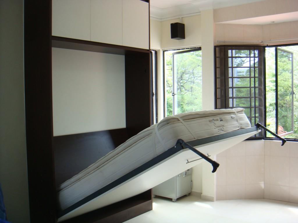 дизайн интерьера маленькой комнаты
