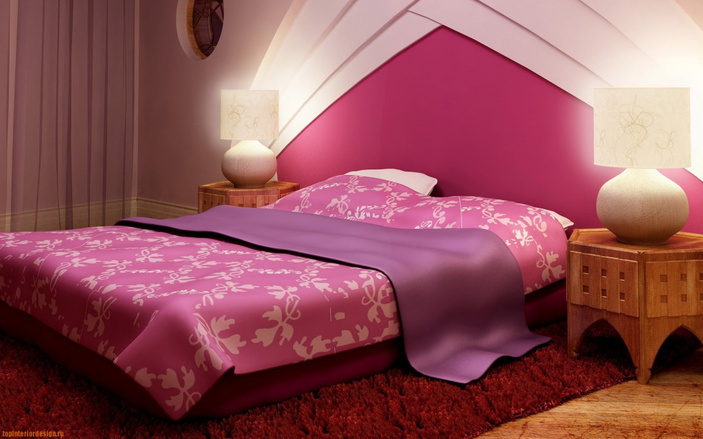 Дизайн спальни 12 кв м