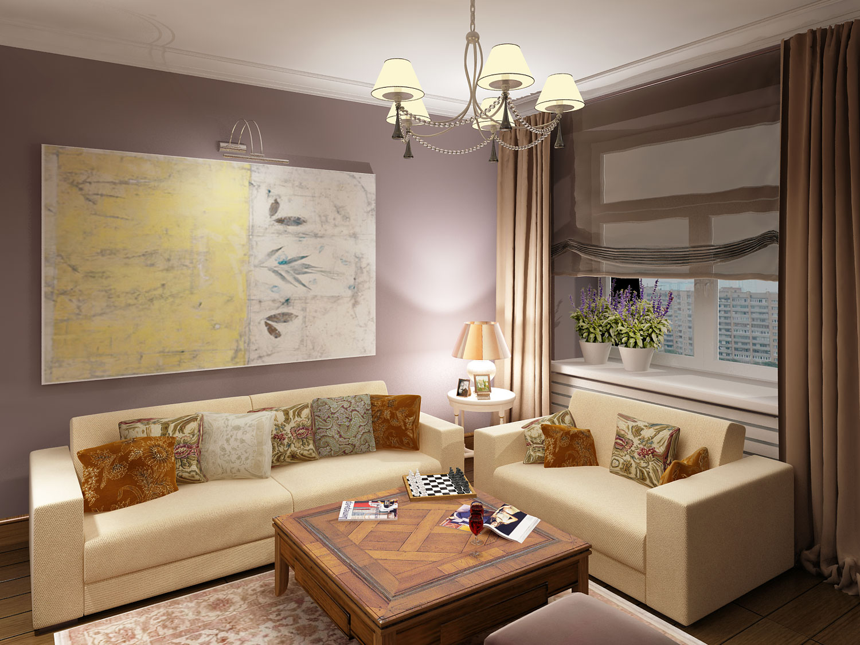 Дизайн проекты маленькой гостиной фото