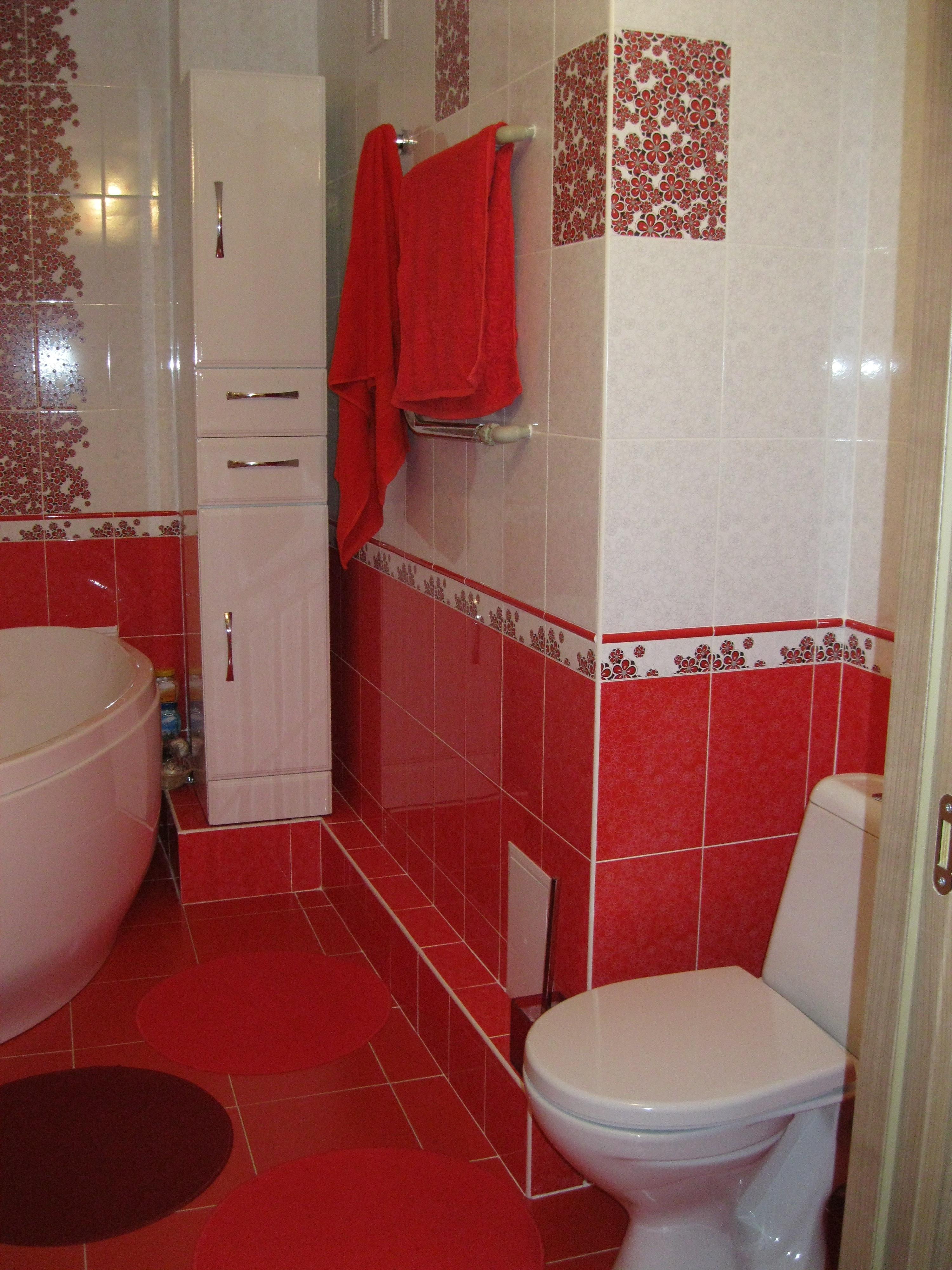 Дизайн ванной комнаты в сером цвете Серая ванная комната - сочетание с белым, черным