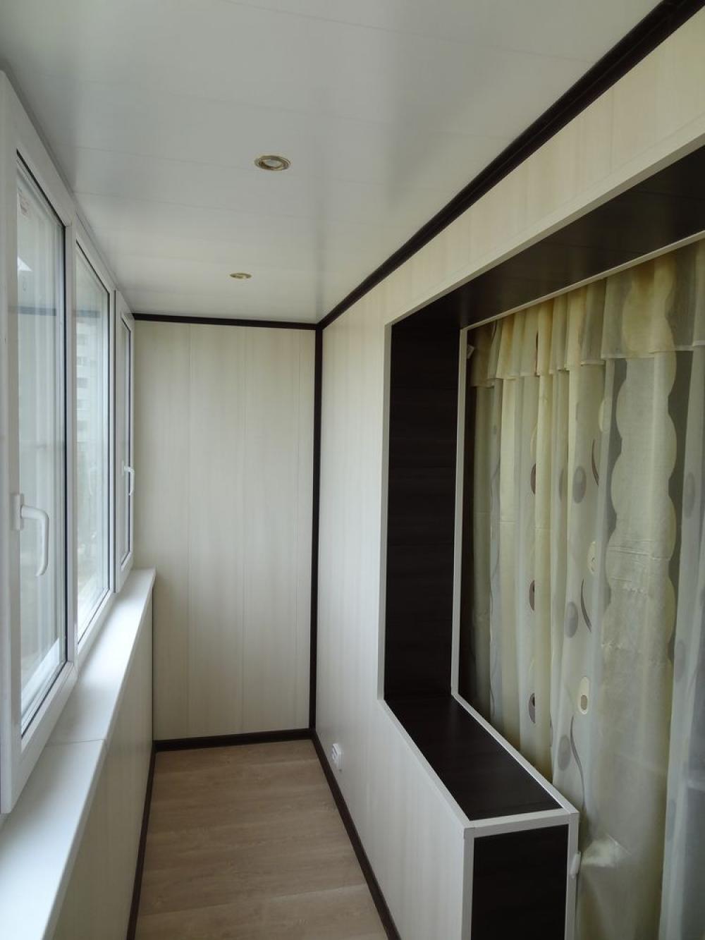 Как из балкона сделать комнату фото фото 396