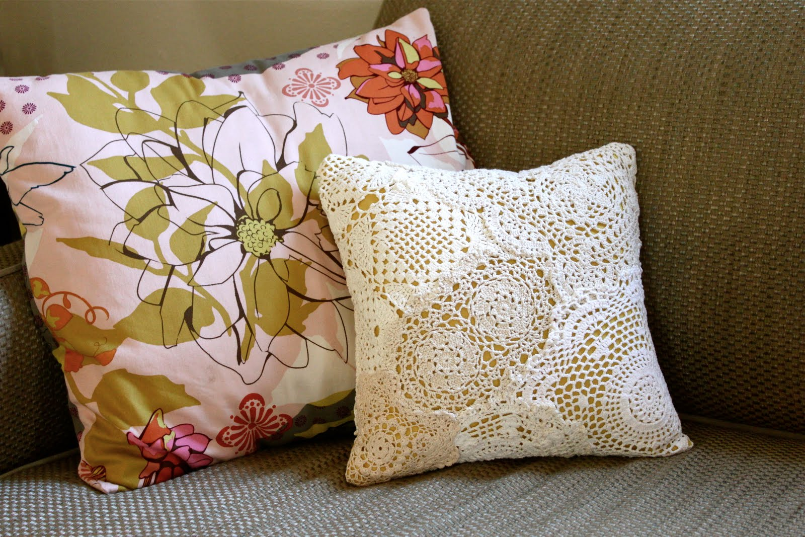 Красивые подушки своими руками фото 35