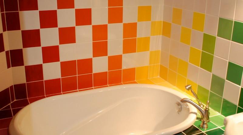 интерьер ванной комнаты в хрущевке