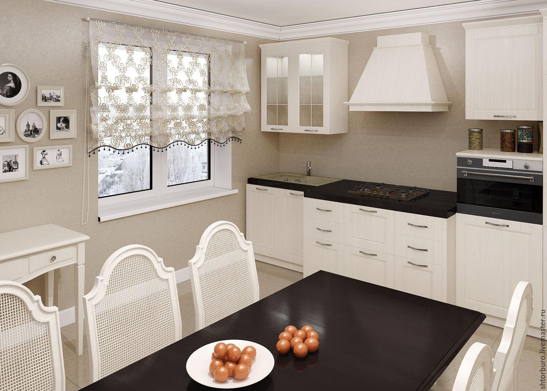 Украшения на современную кухню фото