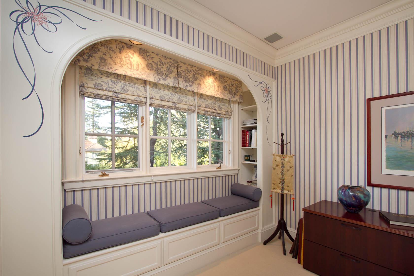 Дизайн интерьера балкона и преобразование квадратных метров .