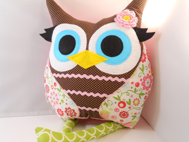 Подушка декоративная детская своими руками фото