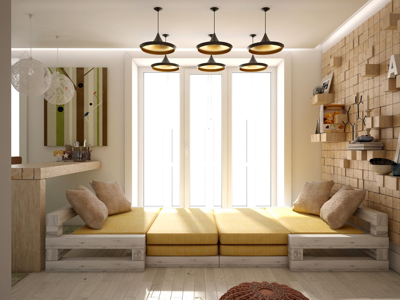 10 лучших идей, что можно сделать для дома 26