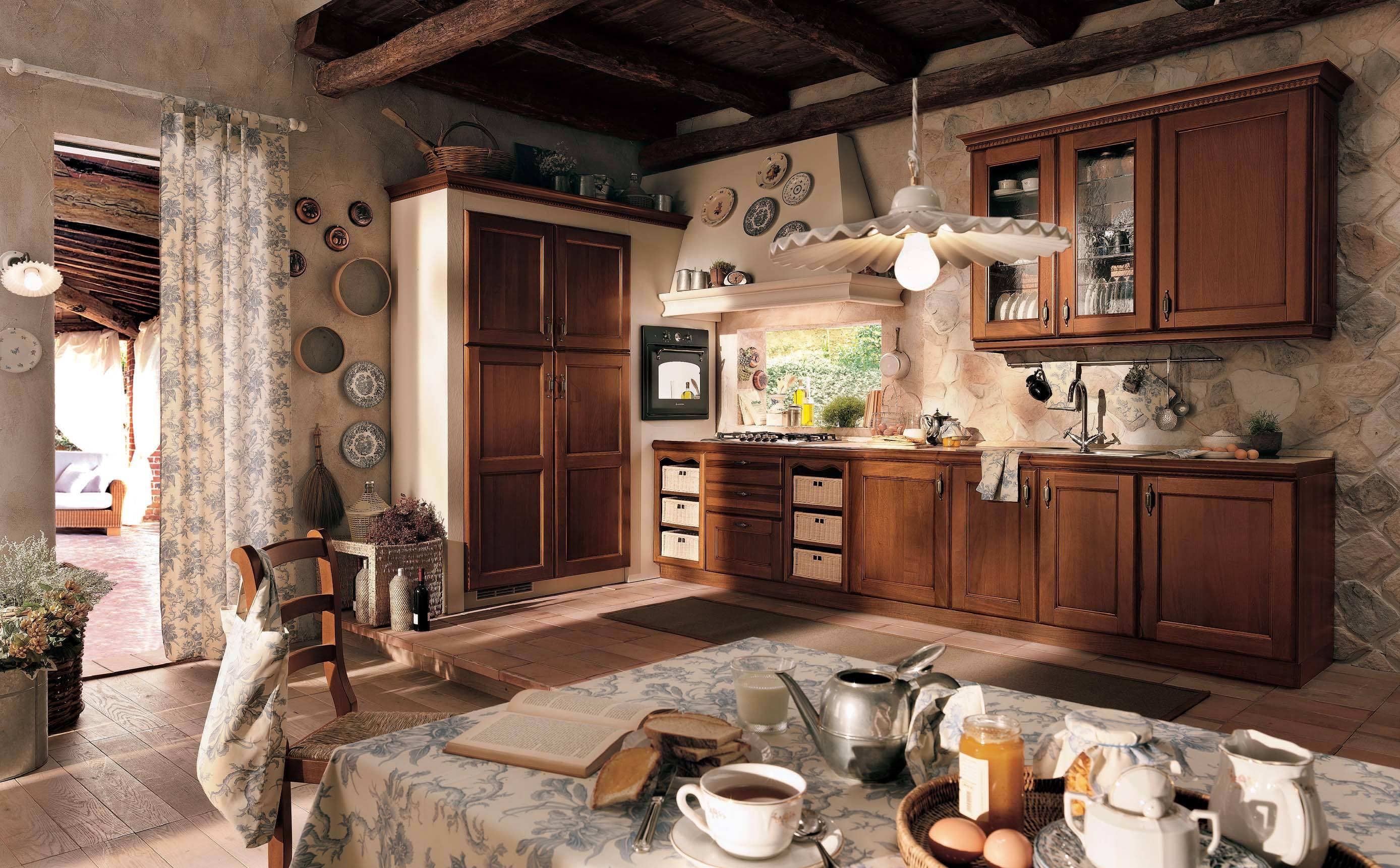 Кухня в стиле кантри фото интерьер своими руками фото 5