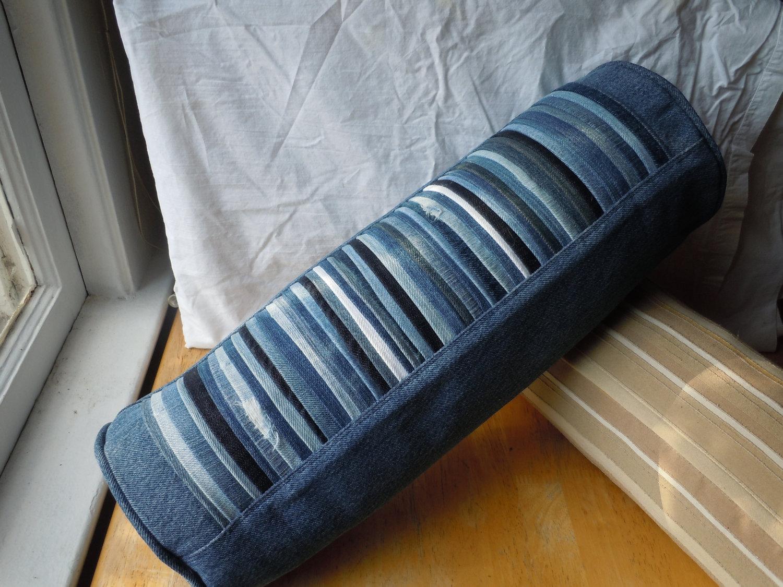 Как самому сшить подушки 837