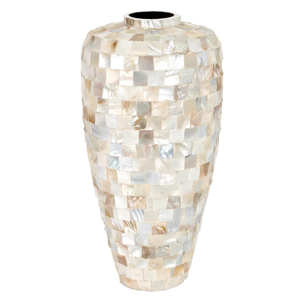 ваза напольная декоративная высокая своими руками