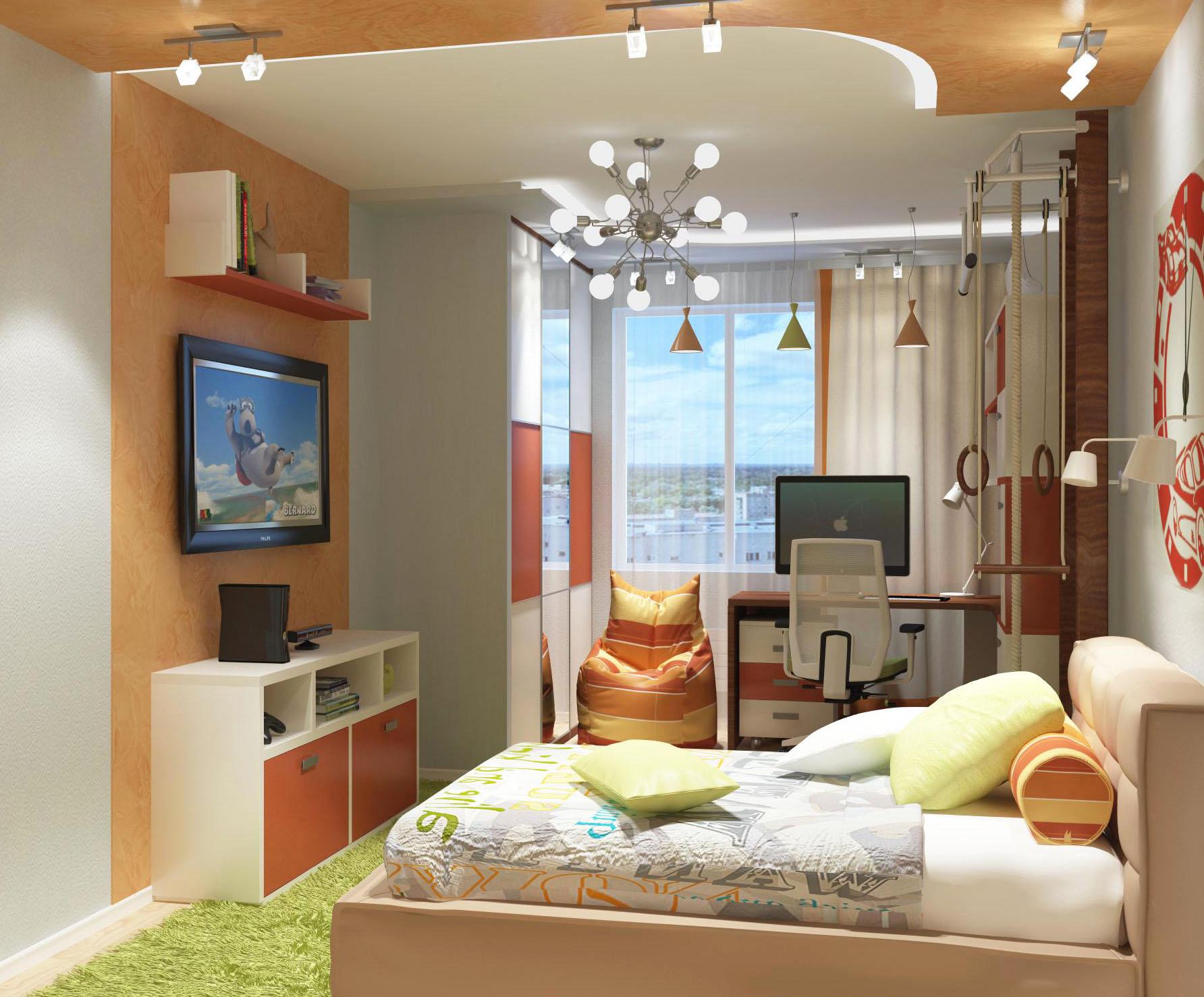 Как сделать комнату уютной без ремонта фото 723