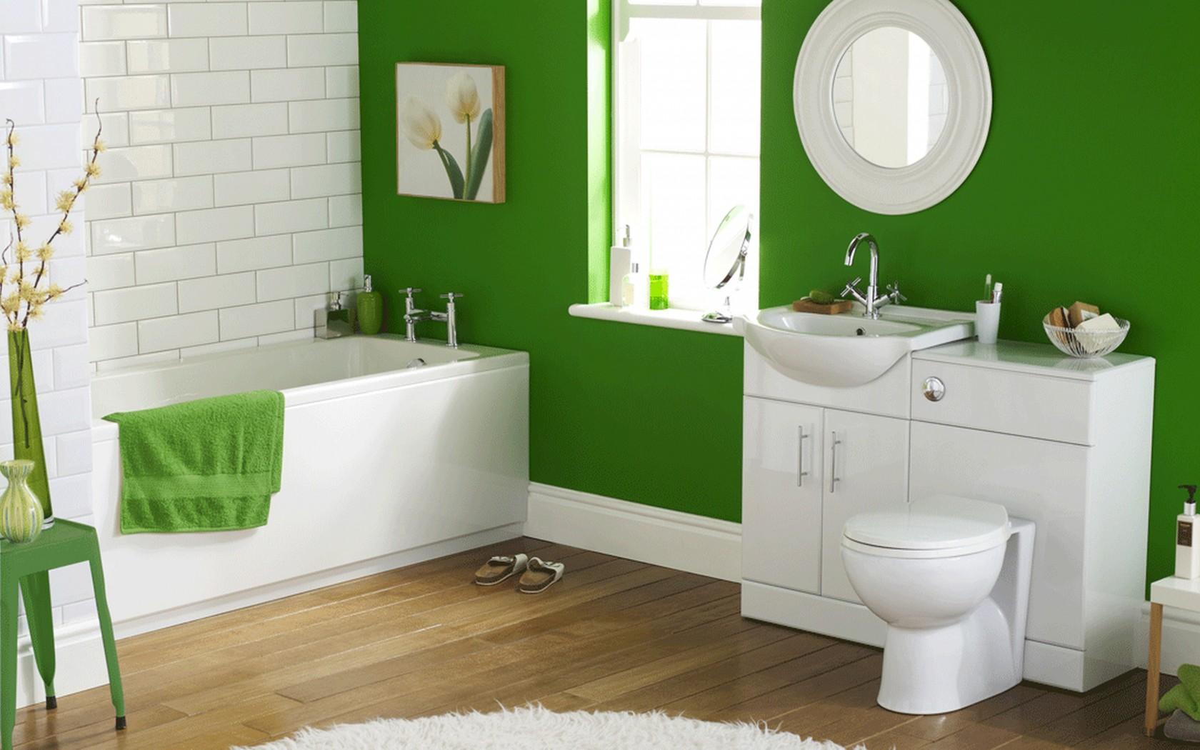 Как покрасить ванную комнату своими руками видео