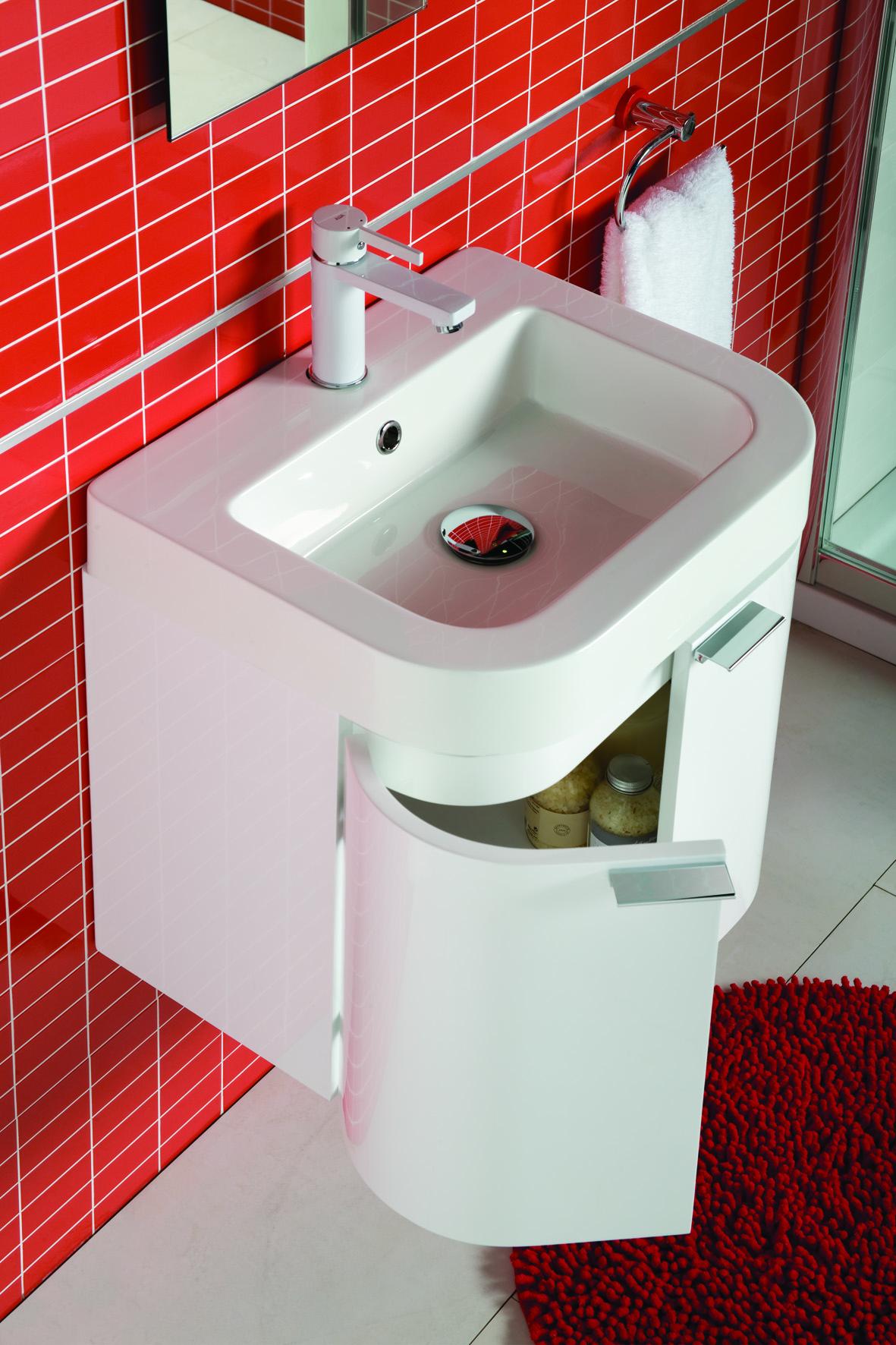Туалет с маленькой раковиной дизайн