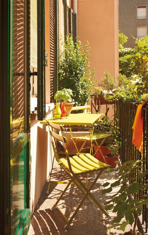 Дизайн маленького балкона в квартире: интерьерные решения (3.