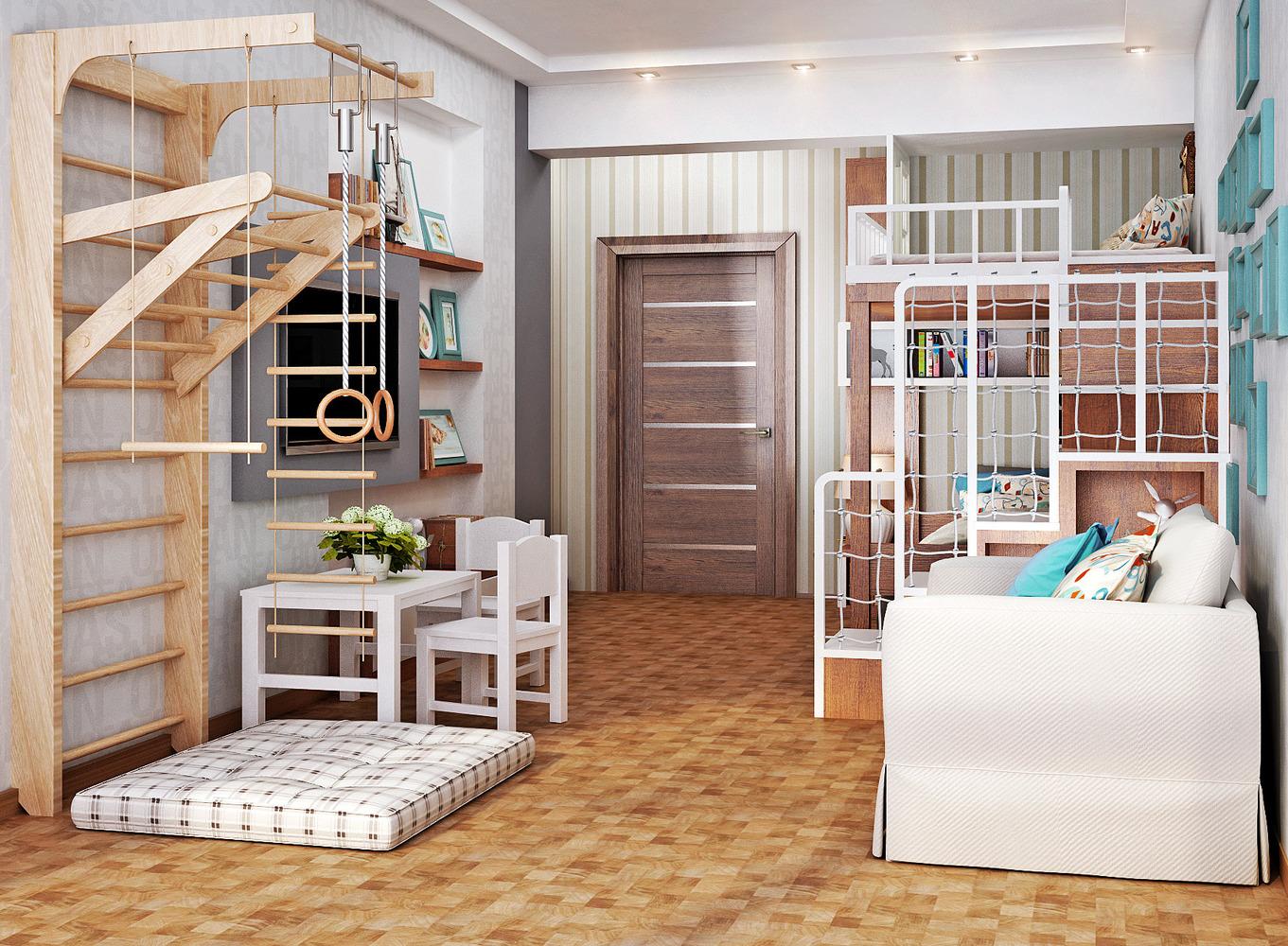 Как сделать комнату уютной без ремонта фото 178