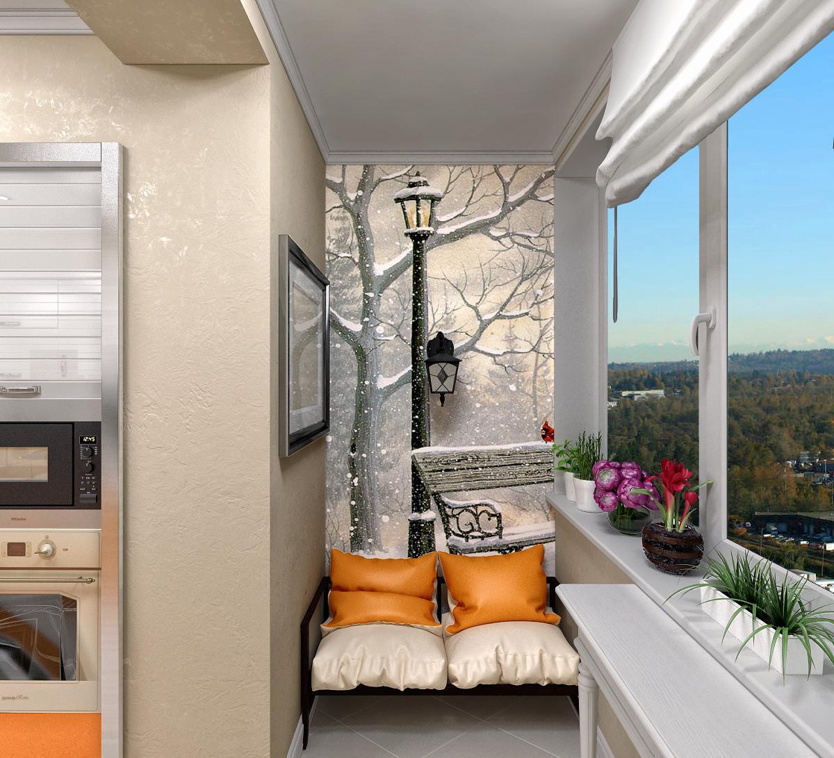 Как сделать квартиру уютной: простые советы (40 фото).
