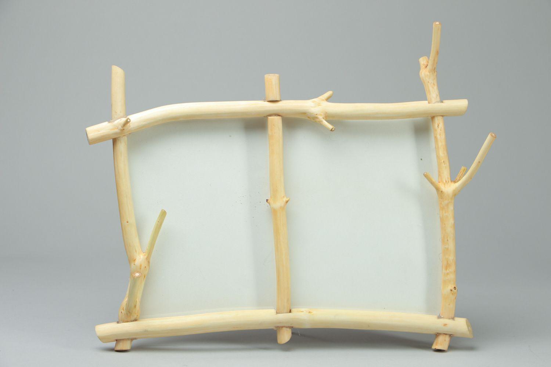 Как сделать рамку из дерева своими руками: пошаговое описание 61