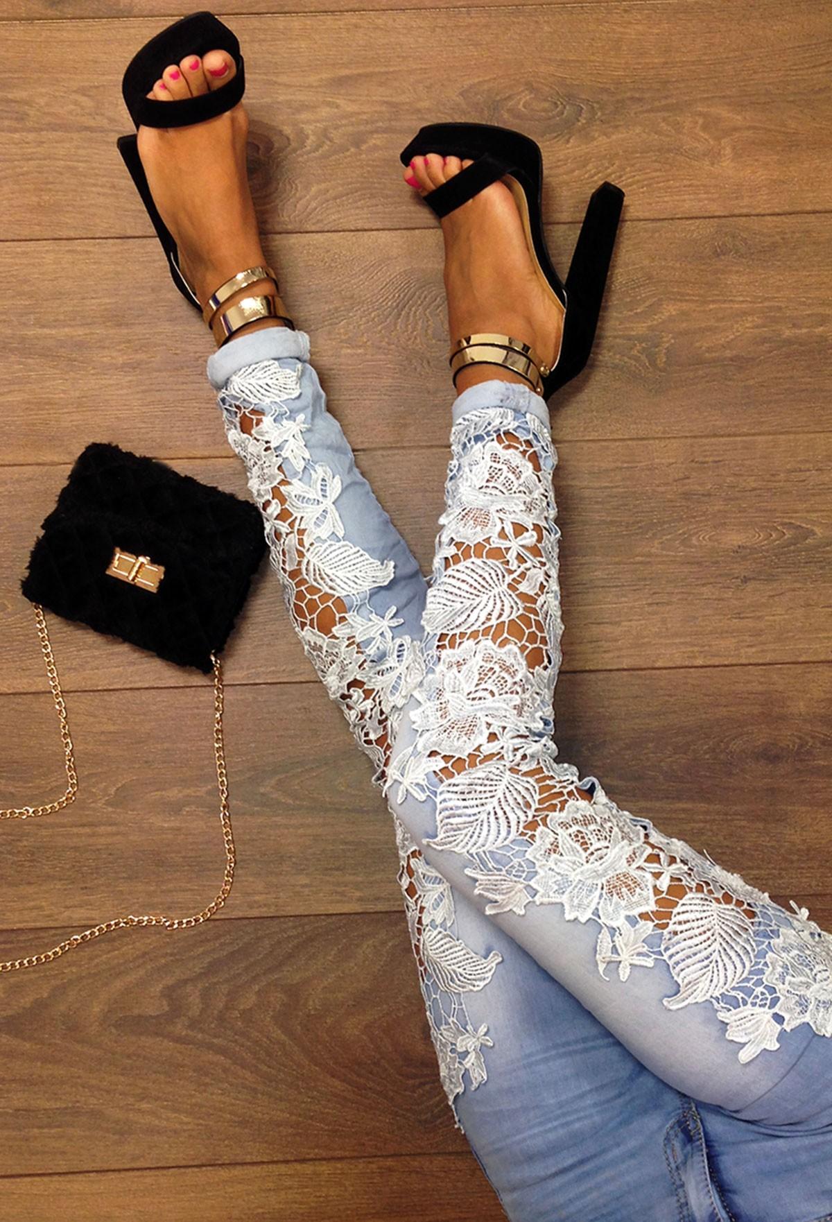 Смотреть онлайн жену в джинсах 23 фотография