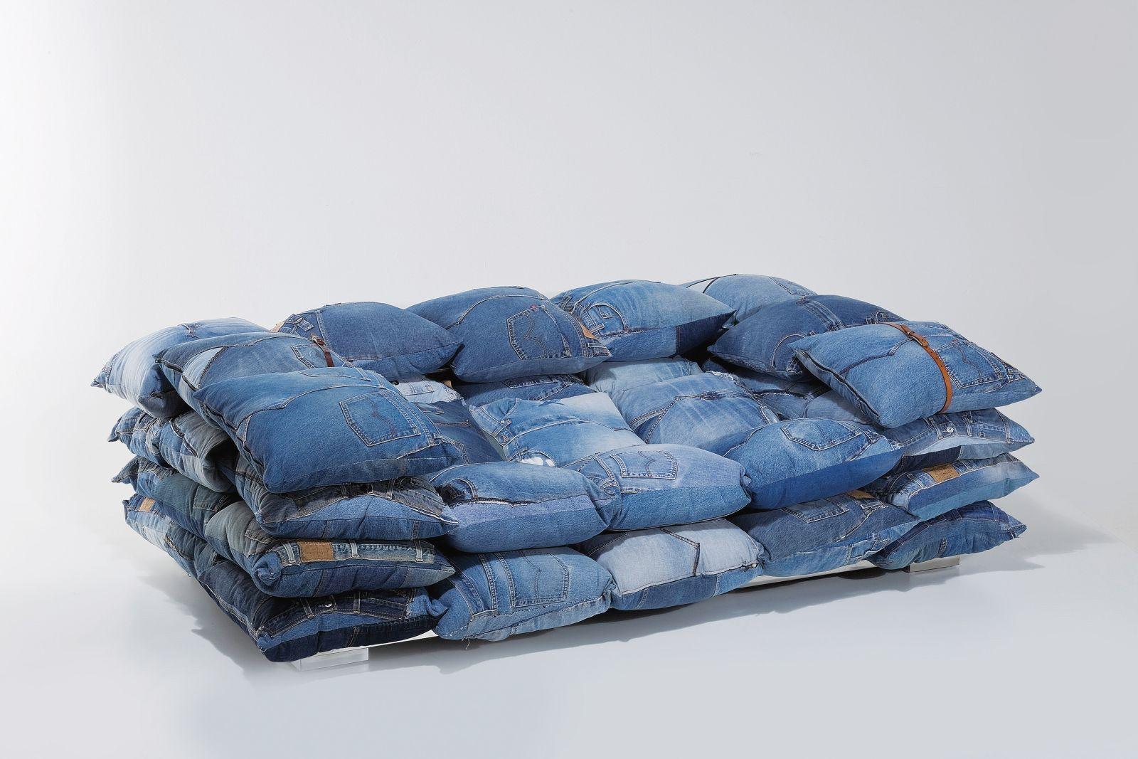 Как самому сшить подушки 354