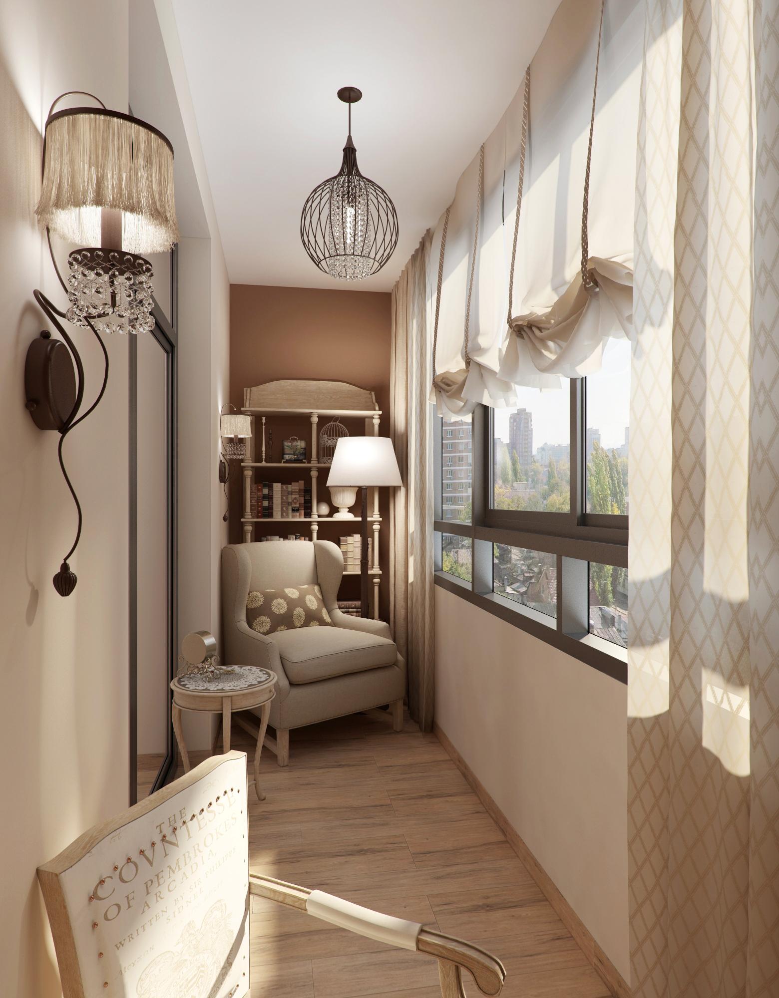 Мебель на балкон (75 фото): диван и кровать для лоджии, мале.