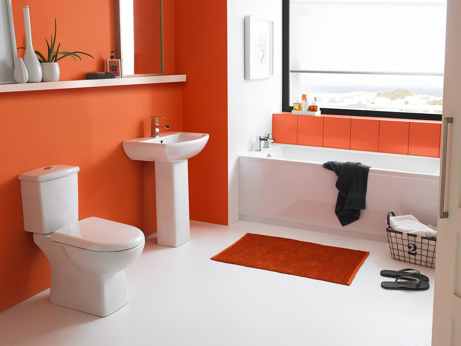 Покраска ванной комнаты своими руками фото 465