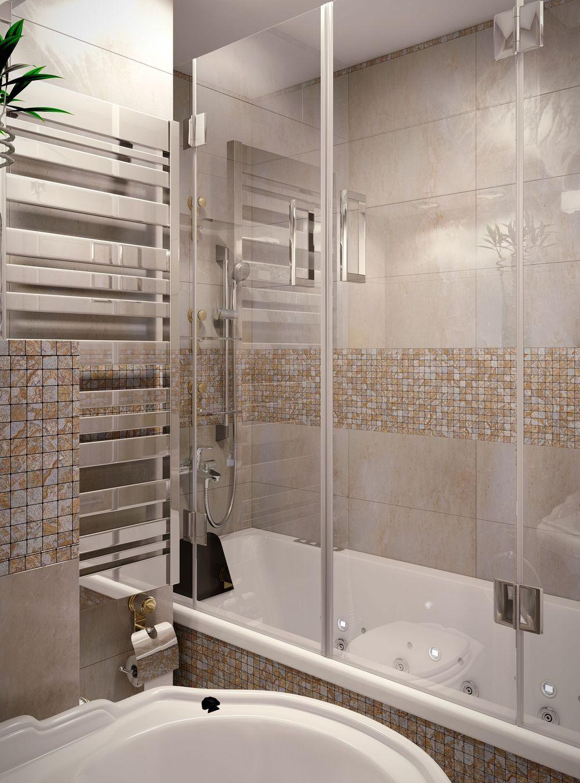 Дизайн ванной 3 6