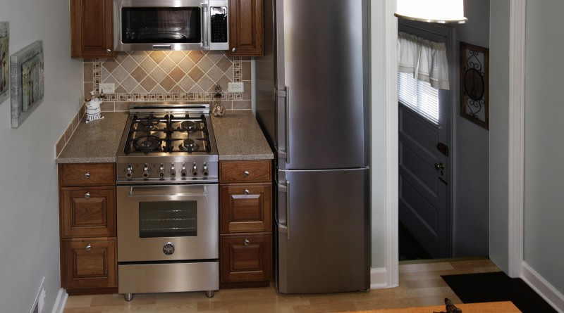 аленькой кухни 6 кв м