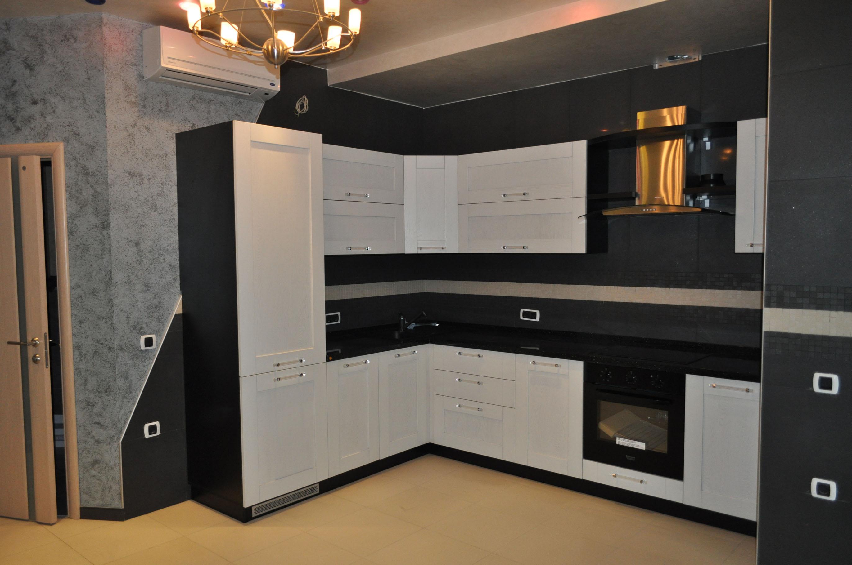 кухни маленькие прямые фото дизайн