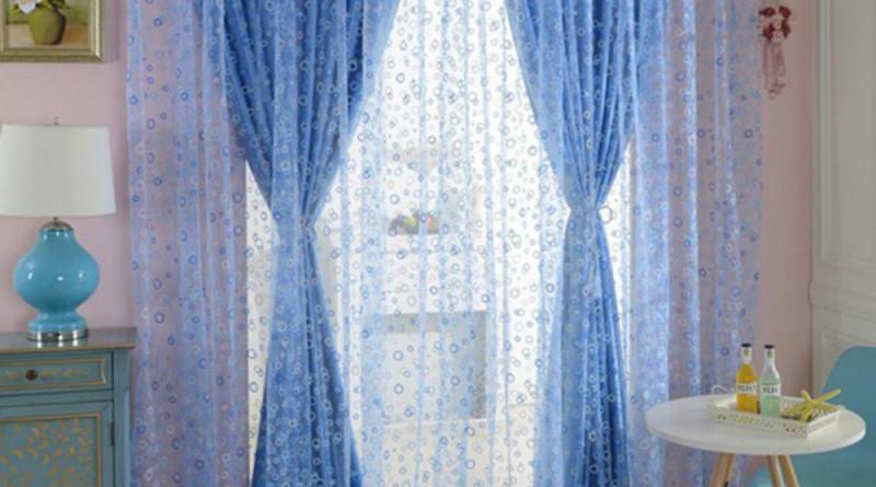 шторы межкомнатные